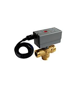 Diverting valves