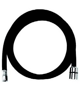 Universal flexible hoses for sink mixer