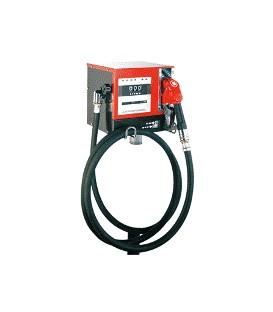 Gas oil transfer pump Cube