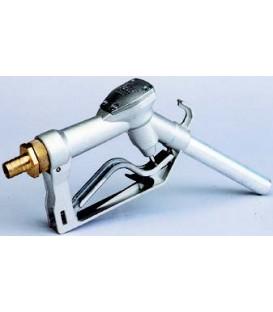 Gas oil nozzle