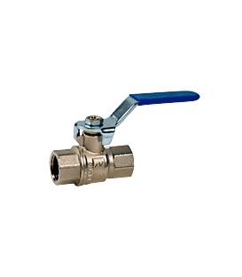 VS 41 - Male/female - Blue steel lever