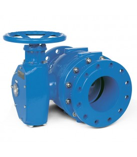 Resilient seated ball valves