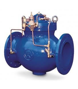 Piston valves