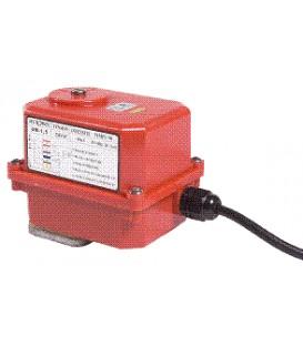 UM 1,5 - Electric actuator - 15 Nm