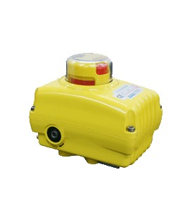 SA05 - Electric actuator - 50 Nm