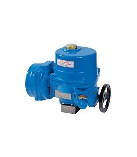 NA-PCU - 4-20 mA / Proportional control unit electric actuator