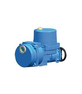 NA-RBP - Fail safe / Security electric actuator
