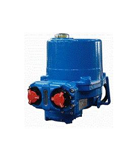 NA-LCU - Local control unit actuator