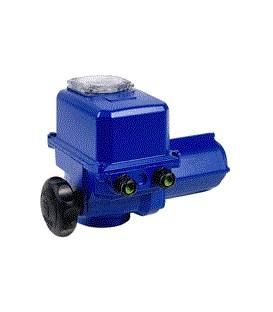 OA-AS - Electric actuator