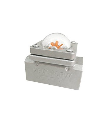 2241 - NAW 2 - Stainless steel - With rotor