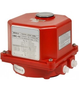 UMC - Electric actuator - 100 & 150 Nm
