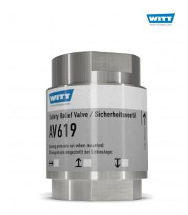 witt safty relif valve AV619