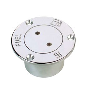 """1158 - Water strainer """"Tirreno"""" series with metal cover"""