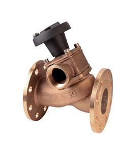 2240-Double intake non stick valve