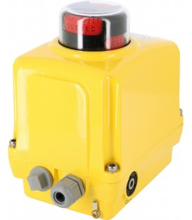 SA-PCU - 4-20 mA / Proportional control unit electric actuator - 50 Nm