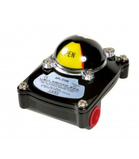 APL 210 - Limit switch box IP67 for ADA/ASR