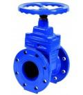 180 - EPDM wedge - EN 558 series 14 - With handwheel