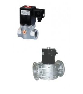 EVP - Automatic solenoid valve 360 mbar