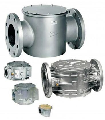 FM - Gas filter