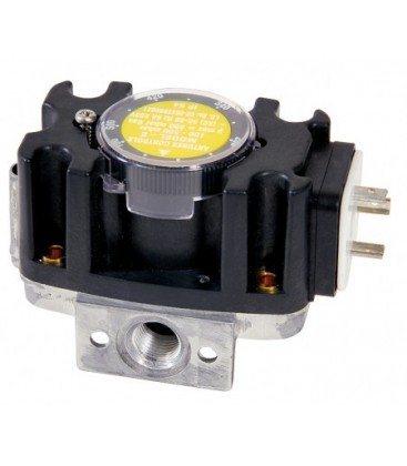 PGRF - Pressure switch