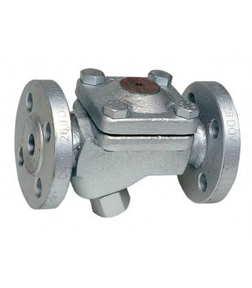 TKK 2Y - Carbon steel Flanged