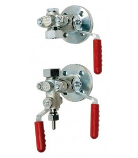 2315 - NX - Carbon steel valves