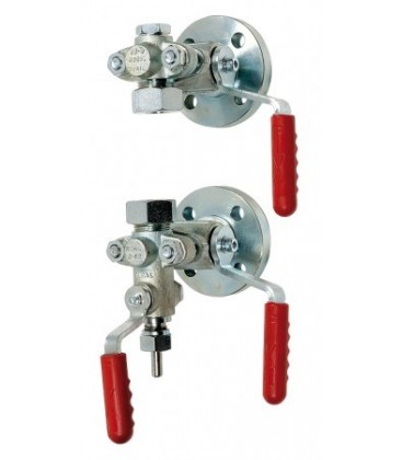 2315 - NX - Carbon steel valves