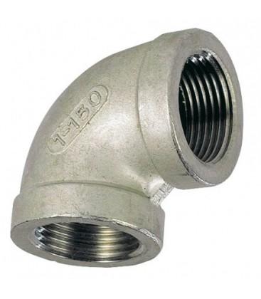 2039 - Standard welding nipple