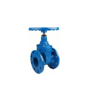 181 - EPDM wedge - EN 558 series 14 - With handwheel