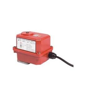 Elektrisk aktuator