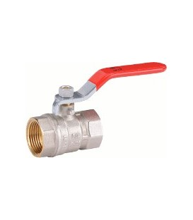 Ball valve PN25/20