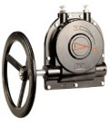 Accessories for TTV butterfly valves