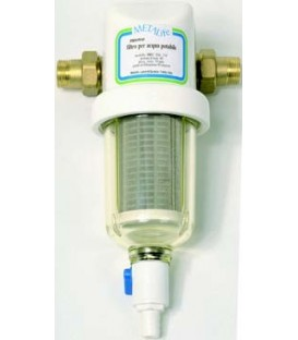 Domestic water filtration - Metalife