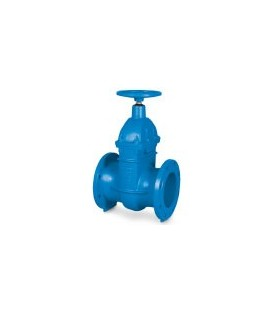 Metallic Seated Gate Valves