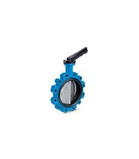 Centric Butterfly Valves